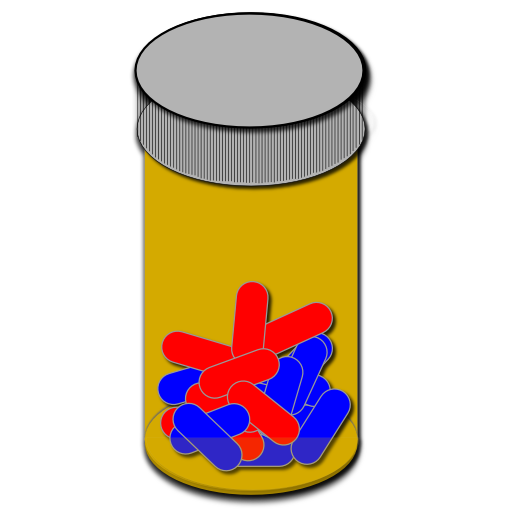 Gallery For > Pharmacy Bottle Clipart