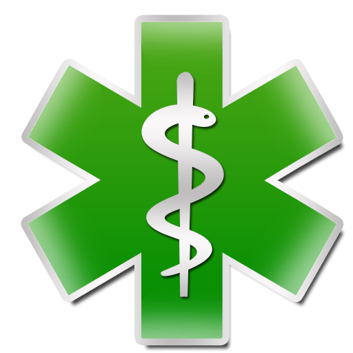 Star Of Life Clipart: