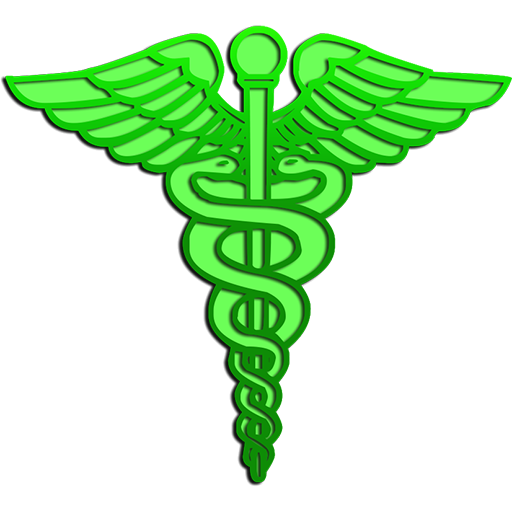 medical green caduceus logo symbol clipart image ipharmd net rh ipharmd net healthcare medical symbols clip art