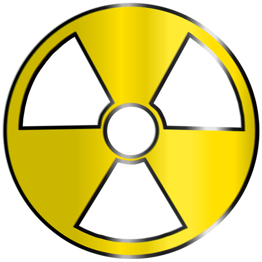 Medical radioactive symbol clipart image - ipharmd.net